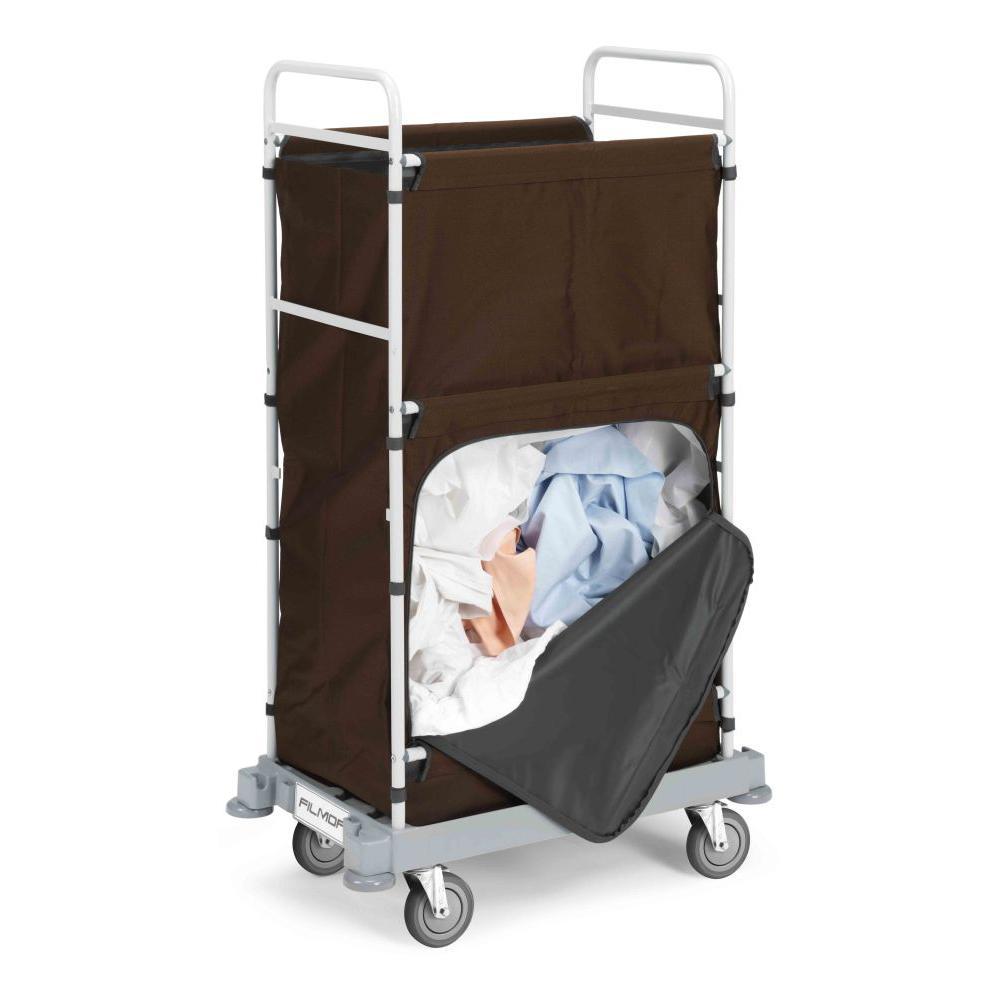 Big Load Laundry Cart