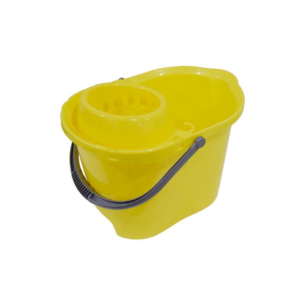 Mop Bucket Cleaning 15 Liters