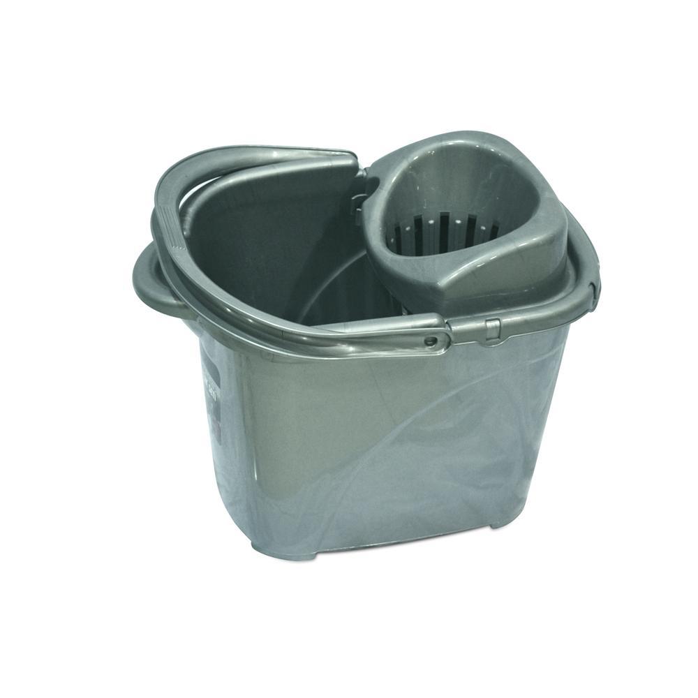 Plastic Mop Bucket 26 Liters