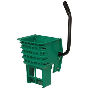 Plastic Wringer Green 32 Liters