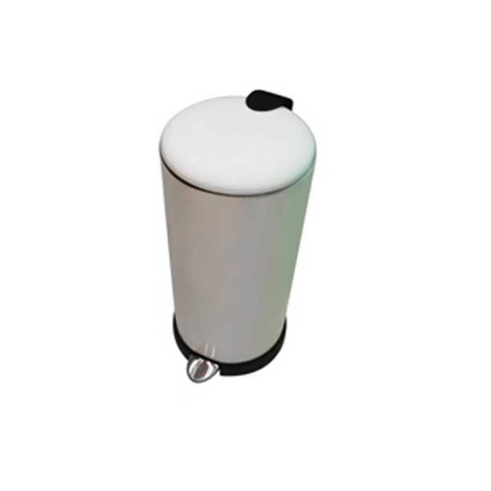 Dust Bin Slow Motion 20 Liters