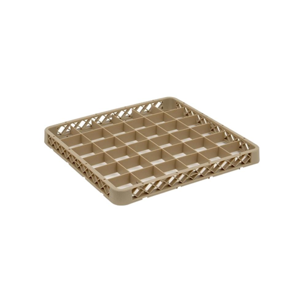 Plastic Brown 25 Compartment Standard Extender