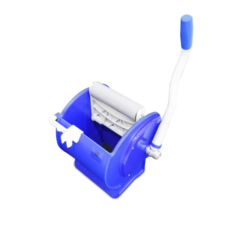 Plastic Blue Roller Wringer
