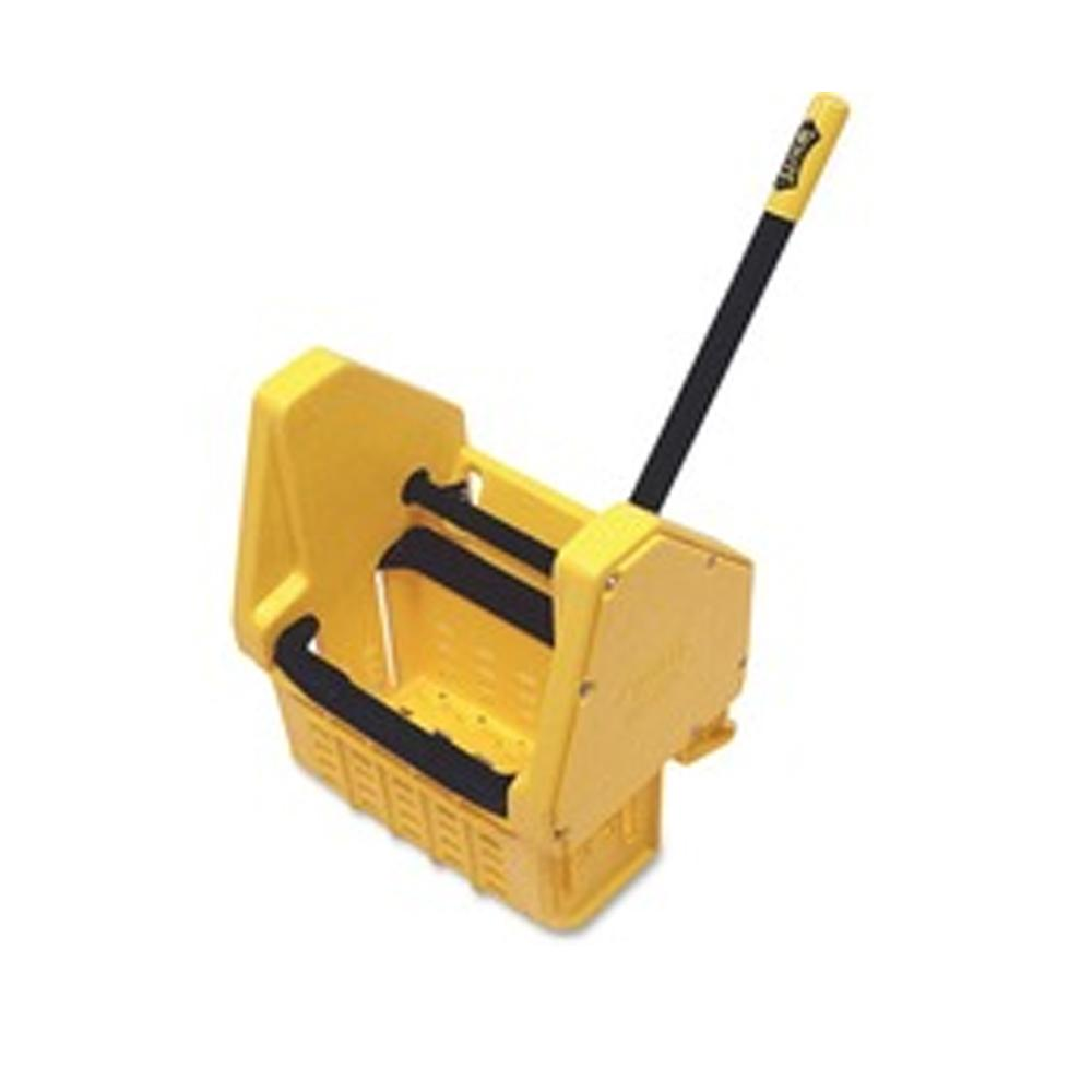 Plastic Squeeze Wringer Yellow