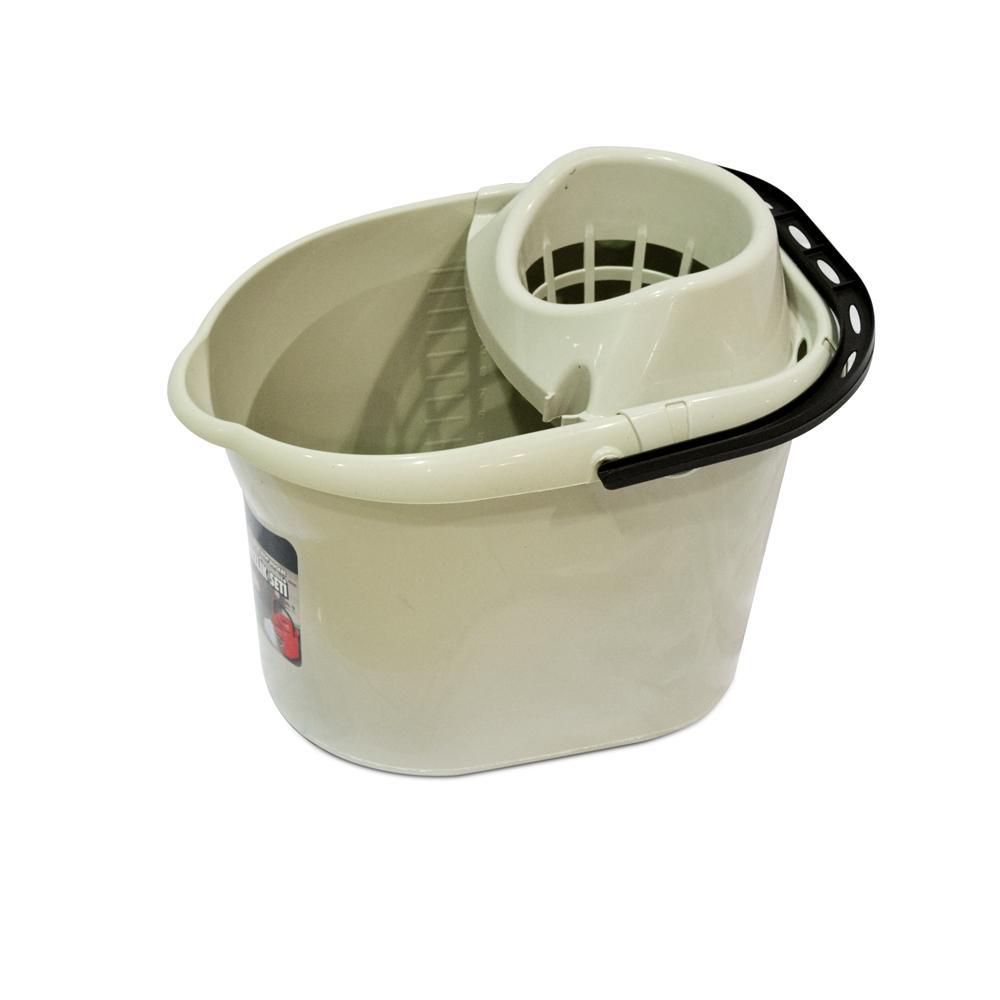 Plastic Mop Bucket 30 Liters