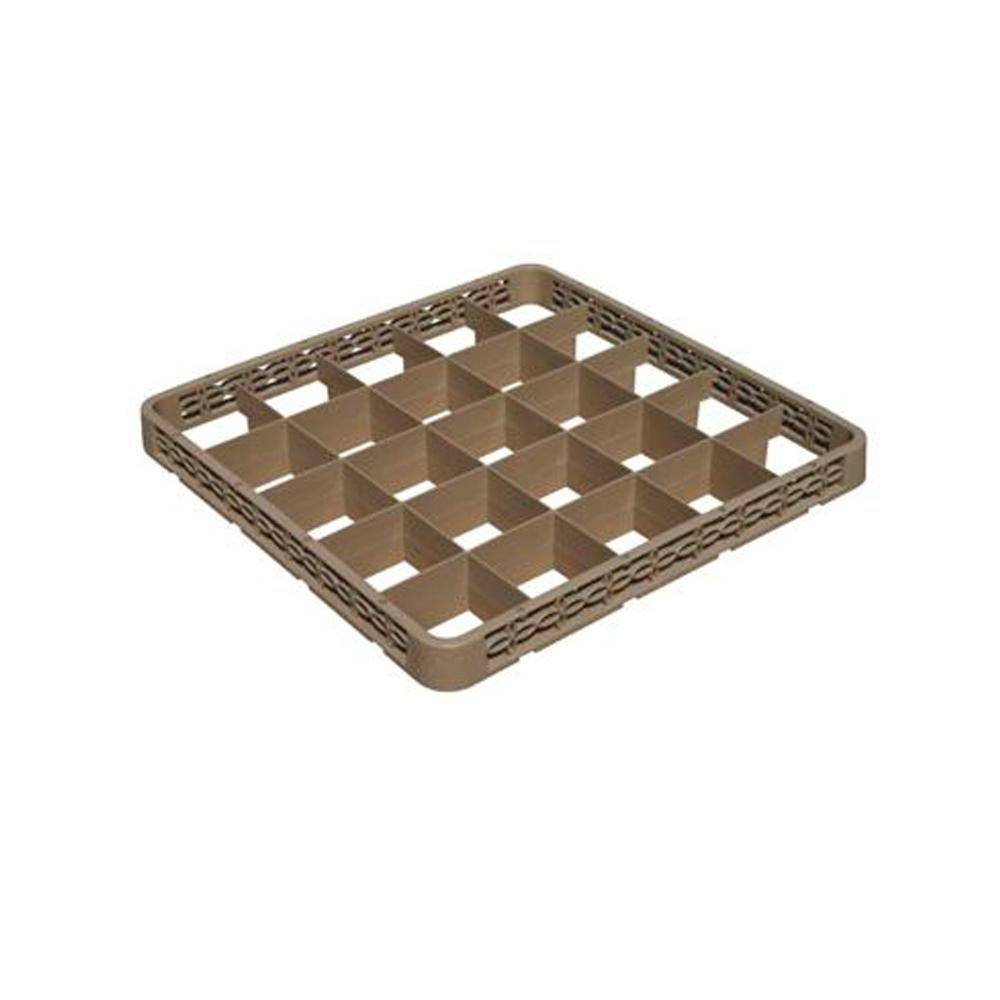 Plastic 25 Compartment Dropped Extender
