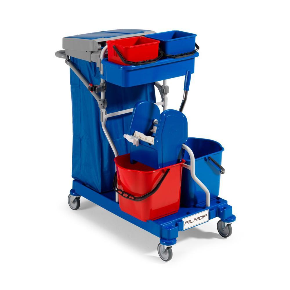 Multi Purpose Service Trolley